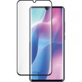 Protège-écran en verre trempé pour Xiaomi Mi Note 10 Lite