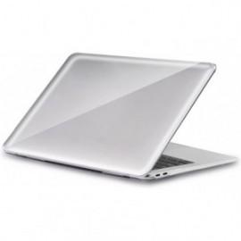 """Protection intégrale Clip On transparente pour Macbook Air 13"""" 2020 Puro"""