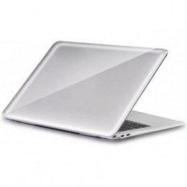 """Protection intégrale Clip On transparente pour Macbook Air 16"""" 2020 Puro"""