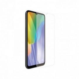 MUVIT FOR CHANGE Verre trempé plat pour Huawei Y6P