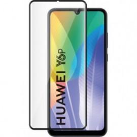 Protège-écran en verre trempé 2.5D pour Huawei Y6p