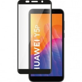 Protège-écran en verre trempé 2.5D pour Huawei Y5p