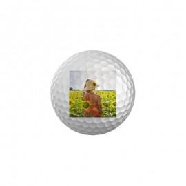 Balle de Golf à personnaliser