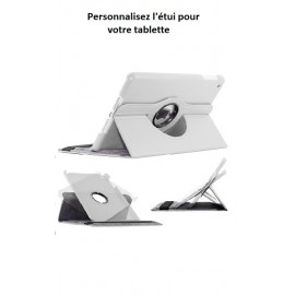 Folio à personnaliser pour Samsung TAB 2 10.1'