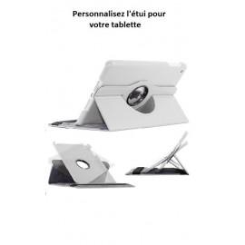 Folio à personnaliser pour ipad