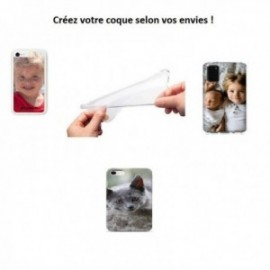 Coque pour Huawei P20 Lite à personnaliser à votre image