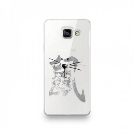 Coque pour iPhone 12 6,1'' / iPhone 12 Pro 6,1'' motif Signe Chinois Rat