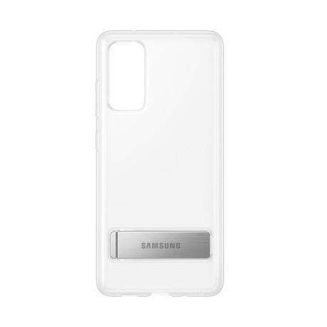 Coque avec pied rétractable pour Samsung Galaxy S20 FE G780
