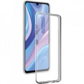 Coque souple transparente pour Huawei P Smart S