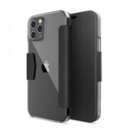 Etui RAPTIC ENGAGE FOLIO pour IPHONE 12 mini noir