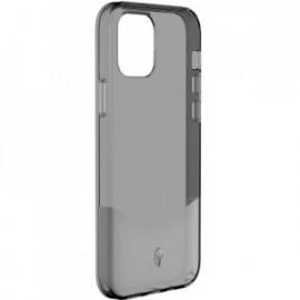 Coque renforcée Force Case Pure noire pour iPhone 12 mini