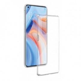 Coque silicone transparente pour Oppo Reno 4 Pro 5G