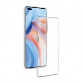 Coque silicone transparente pour Oppo Reno 4 5G