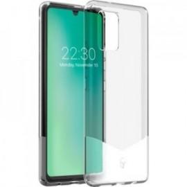 Coque renforcée Pure Transparente pour Samsung G A42 5G