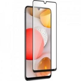 Protège-écran Force glass transparent pour Samsung G A42 5G