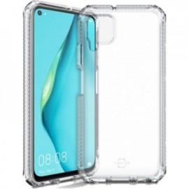 Coque renforcée Spectrum Clear Transparente pour Huawei P40 Lite