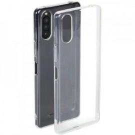 Coque Souple Transparente pour Sony Xpéria 10 II