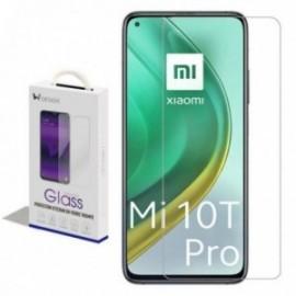 Protège-écran pour Xiaomi MI 10T 5G / MI 10T PRO 5G en verre trempé