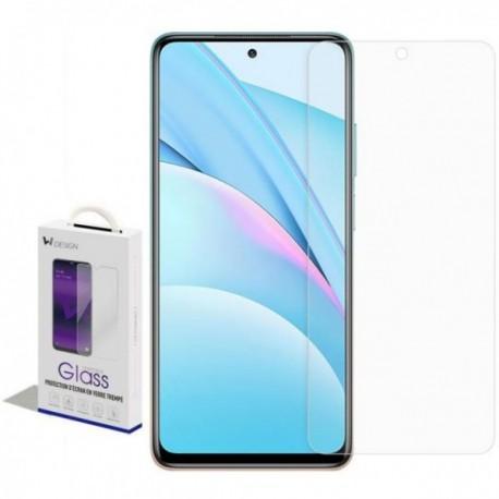 Protège-écran pour Xiaomi MI 10T LITE 5G en verre trempé