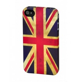 Coque iPhone 4/4S Vintage uk