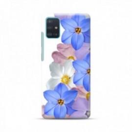 Coque pour Xiaomi MI 10T Pro personnalisée motif Fleurs