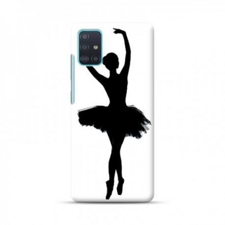 Coque pour Xiaomi MI 10T Pro personnalisée motif Danseuse