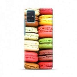 Coque pour Xiaomi MI 10T Pro personnalisée motif Macaron