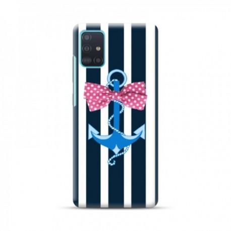 Coque pour Xiaomi MI 10T Pro personnalisée motif Noeud marin