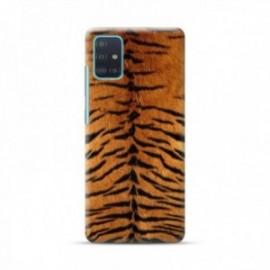 Coque pour Xiaomi MI 10T Pro personnalisée motif Tigre