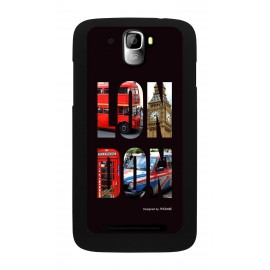 "Coque Logicom E500 "" london """