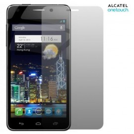 Films Alcatel OT Idol X origine